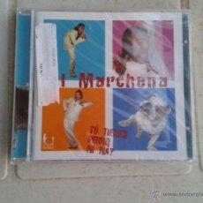CDs de Música: CD NUEVO PRECINTADO EL MARCHENA TÚ TIENES PERRO NI NÁ?. Lote 49219361