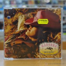 CDs de Música: MADONNA - MUSIC - CD SINGLE. Lote 49233504