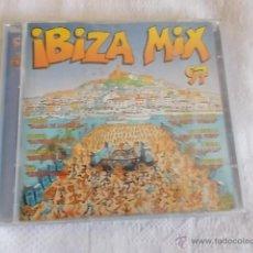 CDs de Música: ¡IBIZA MIX 97 2 CDS.. Lote 49279201