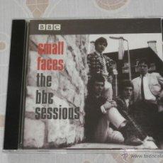 CDs de Música: SMALL FACES CD SMALL FACES THE BBC SESSIONS (ORIGINAL 1965/68) REEDICION CD AÑO 2000-BLANCO Y NEGRO. Lote 49287813