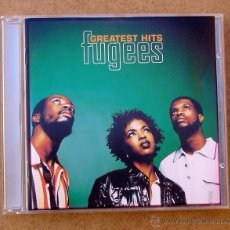 CDs de Música: THE FUGEES - GREATEST HITS (CD). Lote 49295827