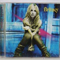 CDs de Música: DISCO CD, BRITNEY SPEARS - BRITNEY. Lote 49309848