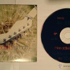 CDs de Música: MIKE OLDFIELD - ISLANDS (1984) (CD SINGLE PROMO 1993). Lote 49310262