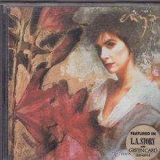 CDs de Música: ENYA - WATERMARK. Lote 49370157