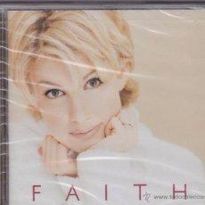 CDs de Música: FAITH HILL - FAITH - PRECINTADO. Lote 49370759