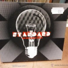 CDs de Música: CD. STANDARD - THE IMPOSIBLE MIXES NUEVO PRECINTADO. Lote 49396909