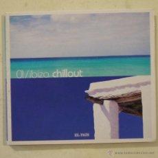 CDs de Música: 01/IBIZA CHILLOUT - CD 2008. Lote 49472195