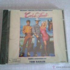 CDs de Música: CD NUEVO PRECINTADO BSO BANDA SONORA ORIGINAL CINE COLD FEET SOUNDTRACK OST CD NEW SEALED. Lote 49490568