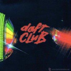 CDs de Música: CD DAFT PUNK – DAFT CLUB 2003 TECHNO DANCE MUSIC. Lote 49511899