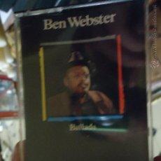 CDs de Música: MUSICA JAZZ - . Lote 49524527