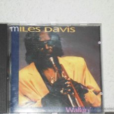 CDs de Música: MILES DAVIS CD WALKIN'. Lote 49542654