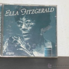 CDs de Música: ELLA FITZGERALD CD. Lote 49542720