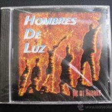 CDs de Música: HOMBRES DE LUZ. DE MI SANGRE. CD ALBUM 1999, PRECINTADO.. Lote 49564626