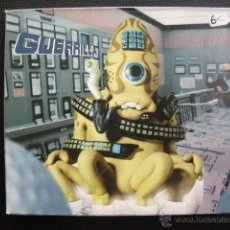 CDs de Música: SUPER FURRY ANIMALS. GUERRILLA. CD ALBUM,1999.. Lote 49565462