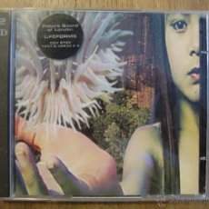 CDs de Música: THE FUTURE SOUND OF LONDON - LIFEFORMS (2XCD, ALBUM) . Lote 49577804