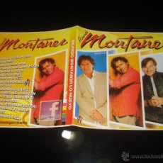 CDs de Música: RICARDO MONTANER CD EXITOS 2012 FORMATO CD SINGLE. Lote 49602330