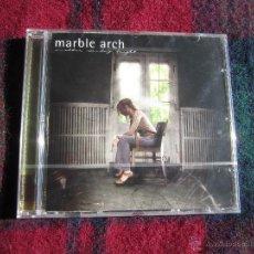 CDs de Música: MARBLE ARCH - ANOTHER SUNDAY BRIGHT CD NUEVO Y PRECINTADO - ROCK GÓTICO. Lote 49612993