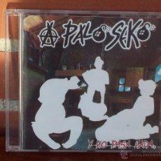 CDs de Música: A PALO SEKO - Y NO PASA NADA - CD. Lote 49749075
