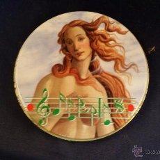 CDs de Música: MINI CD EN CAJA METÁLICA. FERPLEX. Lote 49761222
