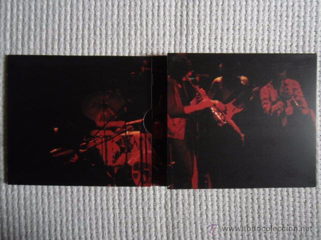 CDs de Música: MILES DAVIS - BLACK BEAUTY - AT FILMORE WEST 2 CD EU REMASTERED DIGIPACK 1997 - Foto 3 - 49882773