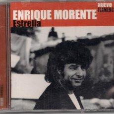 CDs de Música: ENRIQUE MORENTE. Lote 49886267