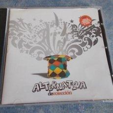 CDs de Música: ALTERNATIVA DE COLECCIÓN. Lote 49905933