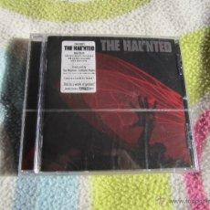 CDs de Música: THE HAUNTED - UNSEEN CD NUEVO Y PRECINTADO - THRASH METAL. Lote 49906246