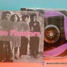 CDs de Música: THE FLAUTERS 1ER EP, CD, POP-ROCK SIXTIES AUTOEDITADO 95. MUY RARO, LUIS PARDO. PRECINTADO!!!. Lote 183176585