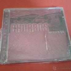 CDs de Música: CD NUEVO PRECINTADO CHORBOS OLÉ CAÑO ROTO FLAMENCO NUEVO RUMBA FLAMENCA. Lote 51938231