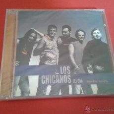 CDs de Música: CD NUEVO PRECINTADO LOS CHICANOS DEL SUR MOVIDITO, MOVIDITO DOCE TEMAS. Lote 49983228
