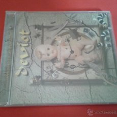 CDs de Música: CD NUEVO PRECINTADO DEVIOT WELCOME TO ARMAGGEDON. Lote 76295931