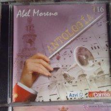 CDs de Música: CD SEMANA SANTA - ANTOLOGA ABEL MORENO 16 - SEVILLA. Lote 49992191