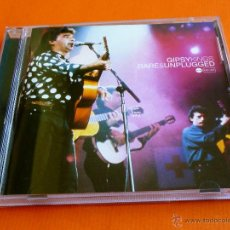 CDs de Música: GIPSY KINGS RARE & UNPLUGGED / UNOFFICIAL RELEASE. Lote 50007560