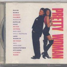 CDs de Música: PRETTY WOMAN. Lote 50027312