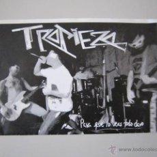 CDs de Música: CD - H.C. - TROPIEZO -PARA QUE LO VEAS TODO CLARO- 2007 - IMPORTACIÓN PUERTO RICO. Lote 50041510
