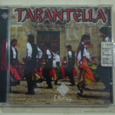 CDs de Música: TARANTELLA - CD. Lote 50081581