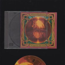 CDs de Música: HÉROES DEL SILENCIO , EL ESPÍRITU DEL VINO - CD. Lote 50087393