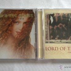 CDs de Música: CD'S MÚSICA CELTA E IRLANDESA. Lote 50221687
