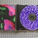 CDs de Música: U2 ZOOROPA CD SUDÁFRICA PRIMERA EDICIÓN RARO Y DESCATALOGADO. Lote 50271287