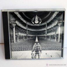 CDs de Música: LACRIMOSA STILLE EN CD. Lote 50324688