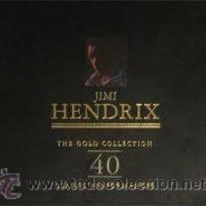 CDs de Música: JIMI HENDRIX. Lote 50343203
