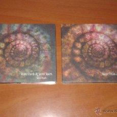 CDs de Música: STEVE ROACH , MYSTIC CHORIS & SACRED SPACES COMPLETO VOL. 1 & 2 4 CD IMPORTACIÓN. Lote 50357223