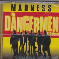 CDs de Música: MADNESS - THE DANGERMEN SESSIONS VOLUME ONE - PRECINTADO. Lote 50422072