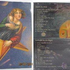 CDs de Música: CD-MELLON COLLIE AND THE INFINITE SADNESS-THE SMASHING PUMPKINS- DOS CDS-LIBRETO CANCIONES EN INGLÉS. Lote 57488516