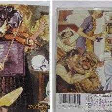 CDs de Música: CD--GREEN DAY--INSOMNIAC--1995---CON LIBRETO DE CANCIONES EN INGLÉS. Lote 50457120