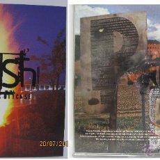 CDs de Música: CD--BUSH-RAZORBLADE SUITCASE 1996--CON LIBRETO EN INGLÉS. Lote 142436342