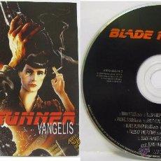 CDs de Música: CD--BLADE RUNNER--VANGELIS-1994. Lote 50458231