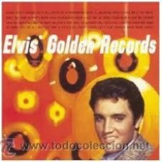 CDs de Música: ELVIS PRESLEY. Lote 50465225