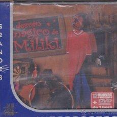 CDs de Música: MILIKI - EL DESVAN MAGICO DE MILIKI - PRECINTADO. Lote 210227976