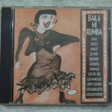 CDs de Música: BAILA MI RUMBA - CD. Lote 50523232